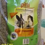 litière de coton Pitti pour lapins et rongeurs