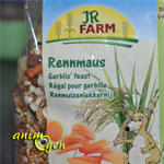 """Alimentation : """" Régal pour gerbille """" (JR Farm)"""
