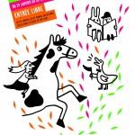 """Exposition """" vivre avec les animaux à Aulnay-sous-bois(93), jusqu'au samedi 18 mai 2013"""