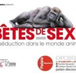"Exposition, "" Bêtes de sexe """