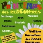 Bourse aux oiseaux à Pénestin(56), samedi 27 et dimanche 28 avril 2013