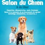 """"""" Salon du Chien & du Chat """" à Cherbourg (50), samedi 27 et dimanche 28 avril 2013"""