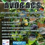 Salon Aquariophile à Argenteuil (95), le samedi 20 avril 2013