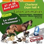 Animaux Expo, Charleroi, Belgique