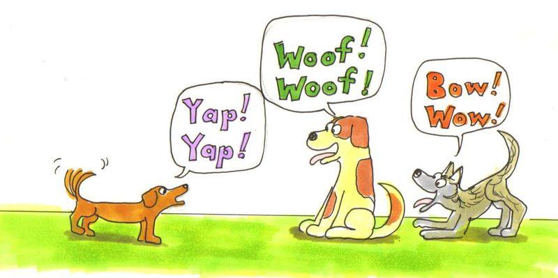 Comportement : pourquoi nos chiens aboient-ils ?