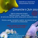 Bourse Aquariophile et exposition-vente d'orchidées à Orchies (59), dimanche 09 juin 2013