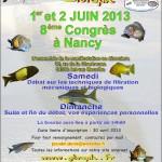 bourse-expositions-congrès-bourse-nancy-juin-2013-01-02-conférences-techniques-filtration-poissons-coraux-animal-animaux-compagnie-animogen