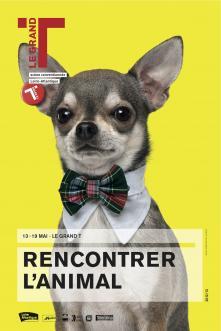 """"""" Rencontrer l'Animal """" à Nantes (44), de vendredi 17 à dimanche 19 mai 2013"""