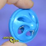 Perles en plastique géantes pour fabriquer des jouets pour perroquets
