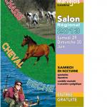 Fête animalière et de terroir, Salon Régional à Marjevols (48),samedi 29 et dimanche 30 juin 2013