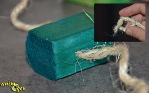 Jouet pour lapin chinchilla et cochon d inde fabriquer - Grosses boules de noel exterieur ...