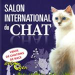 18 ème Salon International du Chat à Chartres (28), du samedi 21 au dimanche 22 septembre 2013