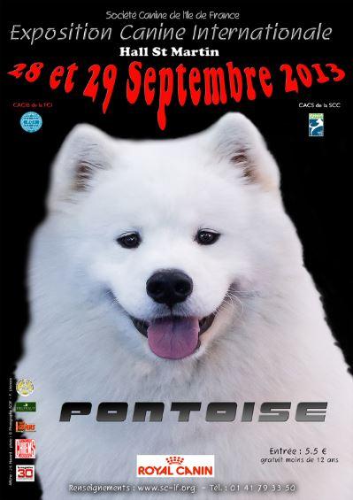 Société Canine de l'Ile de France