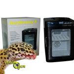 Incubateur pour reptiles : mode d'emploi et fonctionnement du modèle Herp Nursery II Lucky