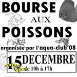 Bourse aux plantes et poissons à Charleville-Mézières (08), le dimanche 15 décembre 2013