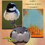 Exposition d'art animalier à Saint Martin de Crau (13), du 08 janvier au 03 mars 2014