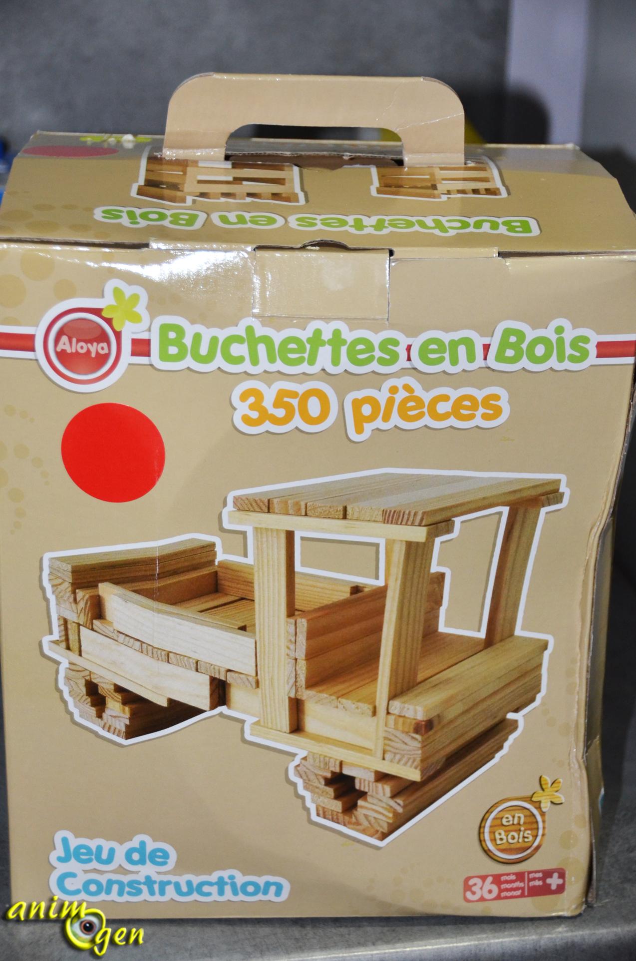 accessoire pour rongeurs lapins et perroquets b chettes de bois aloya animogen. Black Bedroom Furniture Sets. Home Design Ideas