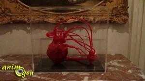 Art orienté objet au musée de la chasse et de la nature à Paris, ou l'art de la symbiose