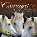 camagri salon du cheval camargue en avignon 13 du vendredi 14 au dimanche 16 f vrier 2014. Black Bedroom Furniture Sets. Home Design Ideas