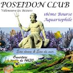 18 ème Bourse aquariophile à Villeneuve les Béziers (34), le dimanche 20 avril 2014