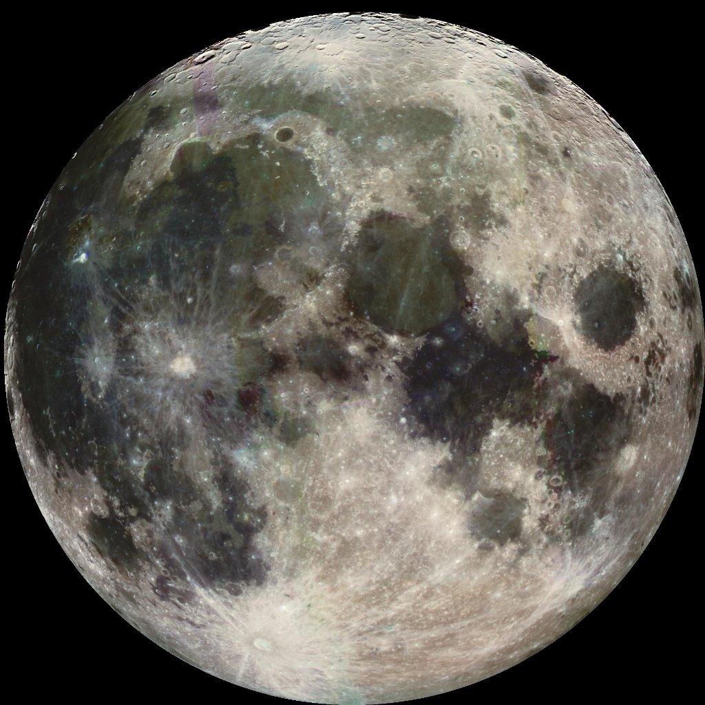 Un lapin dans la lune, ou lorsque le mythe prend corps
