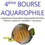 4 ème Bourse Aquariophile à Orchies (59), le dimanche 15 juin 2014