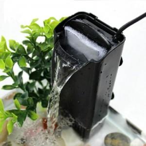 Comment choisir la pompe à eau d'un aquarium ? (fonction, type, puissance)