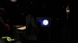 Plongée initiatique dans la Nuit au jardin des Plantes à Paris