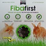 Fibafirst (Supreme petfoods), un aliment complet novateur pour nos lapins et cochons d'Inde