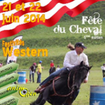 5 ème Fête du cheval à Saint Dalmas de Valdeblore (06), du samedi 21 au dimanche 22 juin 2014