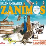 Salon animalier « Zanimos » à Saint Denis (Réunion), du samedi 07 au lundi 09 juin2014