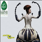"Exposition ""Les Insectes"" à Nedde (87), du samedi 05 avril au lundi 03 novembre 2014"