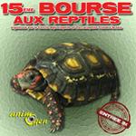 15 ème Bourse aux reptiles à Béthune (62), le dimanche 31 Août 2014