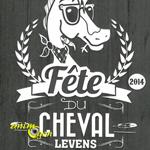Fête du Cheval à Levens (06) du samedi 26 au dimanche 27 juillet 2014