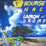 1 ère Bourse aux NAC à Livron sur Drôme (26), du samedi 20 au dimanche 21 septembre 2014
