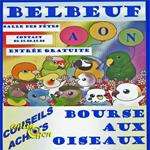 Bourse aux oiseaux de Normandie à Belbeuf (76), le dimanche 07 septembre 2014