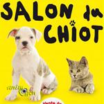 5 ème Salon du Chiot à Metz (57), du samedi 23 au dimanche 24 août 2014