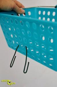 Accessoire pour rongeur et furet : un panier-lit à fabriquer soi-même