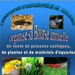 Bourse aux Poissons à Coulaines (72), le dimanche 14 septembre 2014