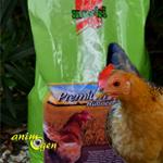 Aliment pour poules : Mucki Premium (composition, test, avis, prix)