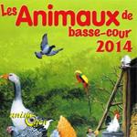 18 ème Exposition Internationale d'Animaux de basse-cour à Grasse (06), du vendredi 24 au dimanche 26 octobre 2014