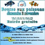 Bourse aux poissons et exposition d'oiseaux à Créhange (57), le dimanche 02 novembre 2014