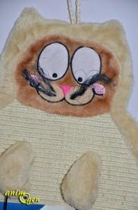 Tapis griffoir pour chat Trixie (test, avis, prix)