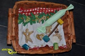 Fabriquez un panier d'activités pour vos lapins ou chinchillas (tutoriel, test, avis, prix)