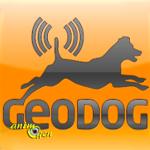 Accessoire : collier avec système de géolocalisation Geodog