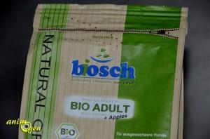 Alimentation : croquettes Bosch Bio Adult pour chien adulte (test, avis, prix)