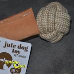 Jouet pour chien : os Zoolove (test, avis, prix)