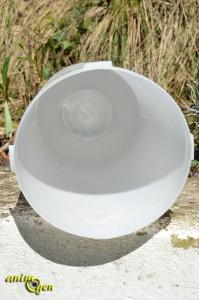 Accessoire pour volailles : abreuvoir base profonde 12 litres (test, avis, prix)