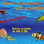 Bourse aux poissons et coraux à Arvert (17), le dimanche 05 avril 2015