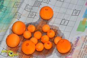 Fabriquez des carottes pour vos rongeurs, lapins et perroquets (tutoriel, test, avis, prix)
